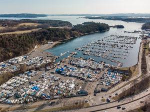 Oslofjorden Motorbåtforening